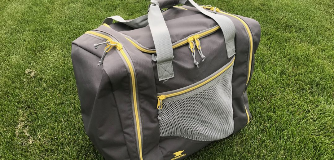 Mountainsmith Cycle Cube Review