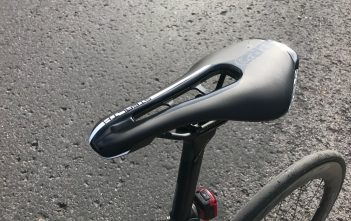 PRO Stealth Stainless 142 Saddle Review