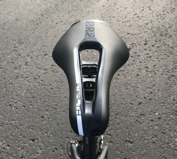 Pro Stealth Saddle Review