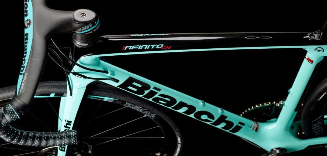 2019 Bianchi Infinito CV Disc