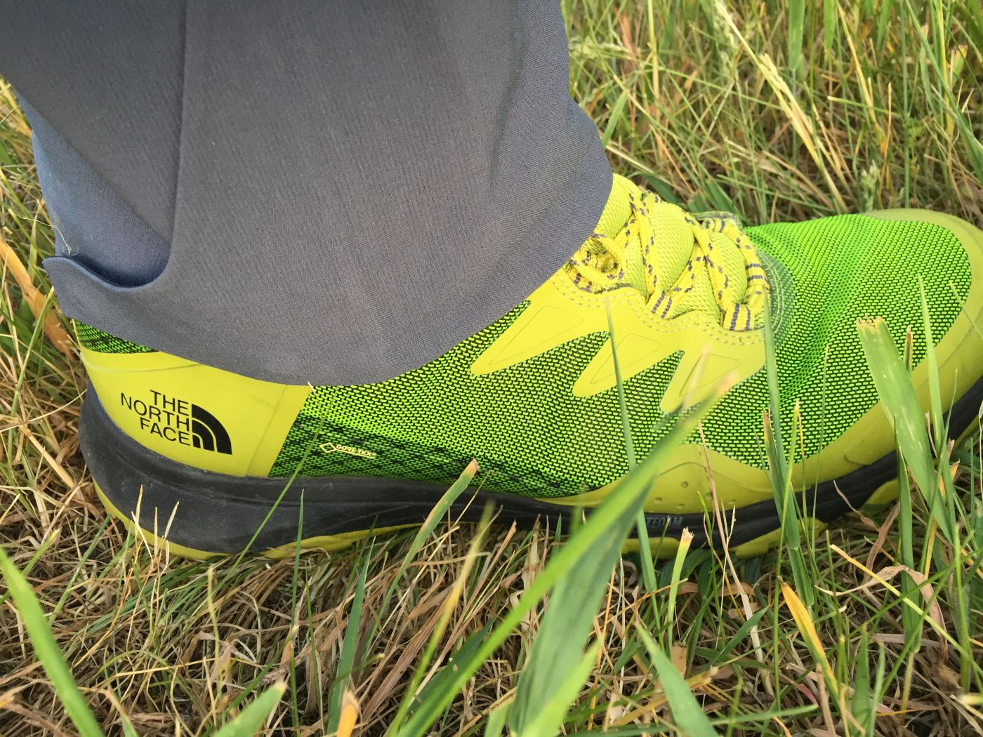 The North Face Ultra FastPack III GTX Review