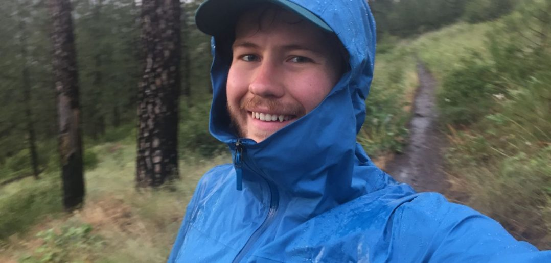 Black Diamond FineLine Stretch Waterproof Jacket Review