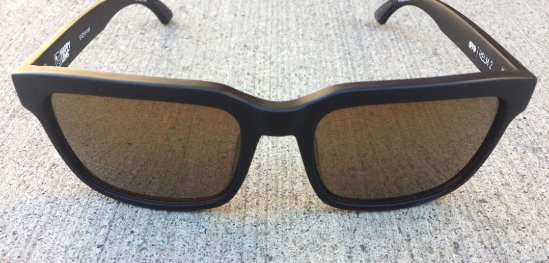 Spy Optics Helm 2 Review