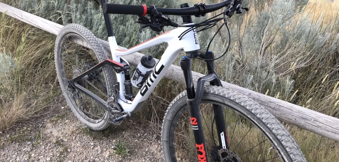 BMC Agonist 02 Two Review