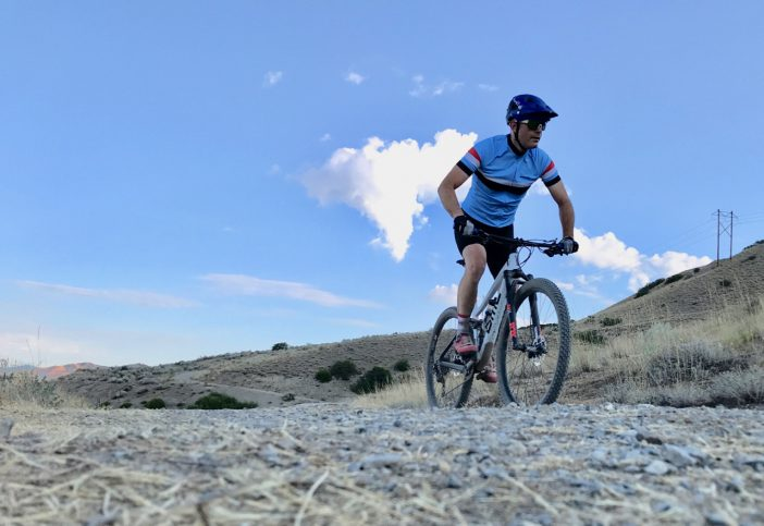 DannyShane Rigby Jersey and Shelby Bib Shorts Review