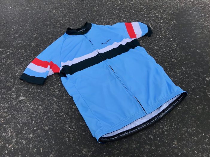 Danny Shane Rigby Jersey Review