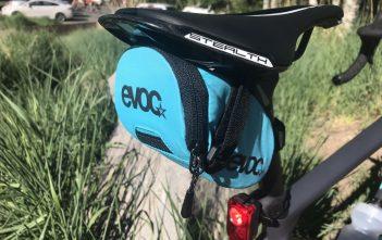 EVOC Saddle Bag Review