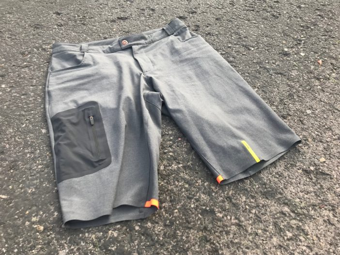 Mavic Allroad Fitted Baggy Shorts Review
