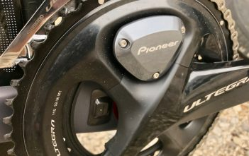 Pioneer Ultegra R8000 Power Meter Review