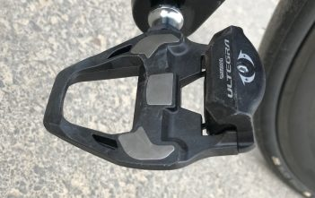Shimano Ultegra PD-R8000 Pedals Review