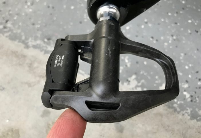 Shimano Ultegra PD-R8000 Pedals