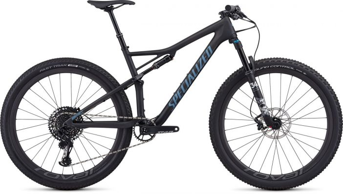 2019 Specialized Epic Expert EVO
