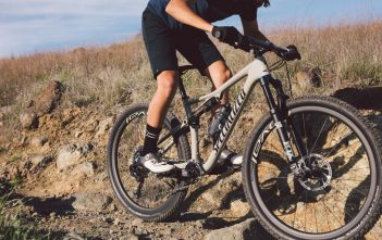 2019 Specialized Epic Evo Expert