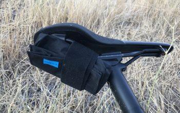 Spurcycle Saddle Bag Review
