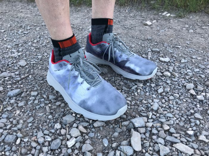 The North Face Flight RKT Trail Running Shoes Review