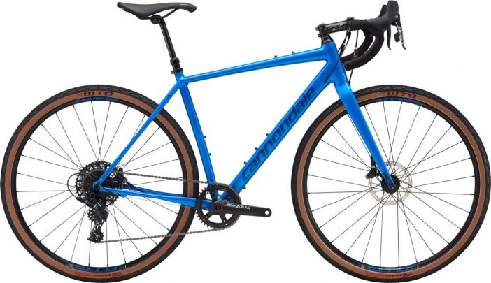 2019 Cannondale Topstone Apex1