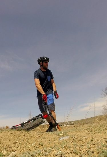 Louis Garneau Dirt Shorts Review