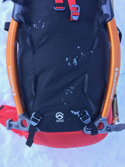 The North Face Phantom 50L ReviewThe North Face Phantom 50L Review