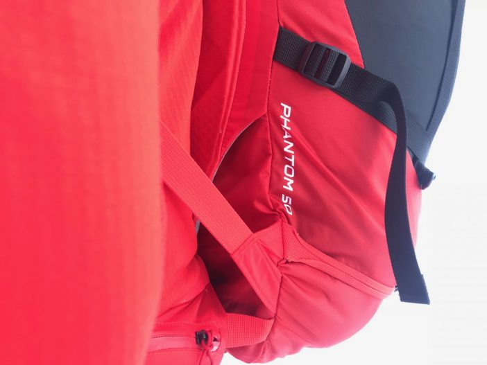The North Face Phantom 50L Review