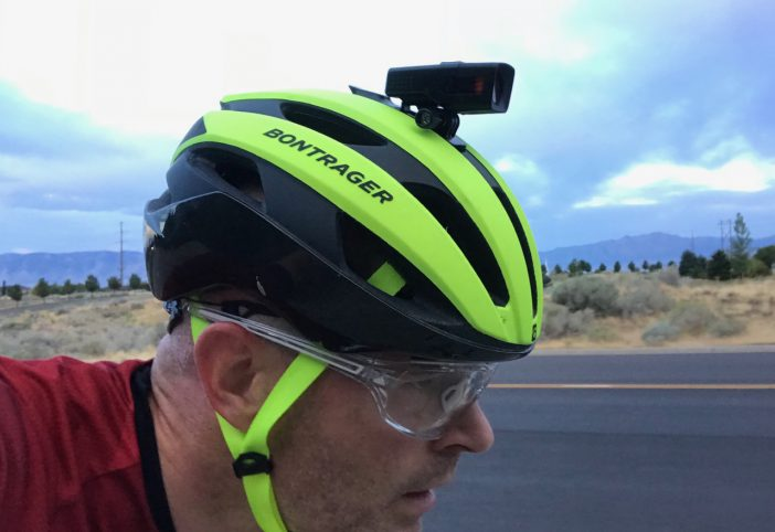 Bontrager Circuit MIPS with Blendr Mount