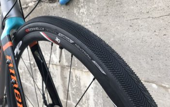 Donnelly Strada USH 40 Tubeless Tire Review