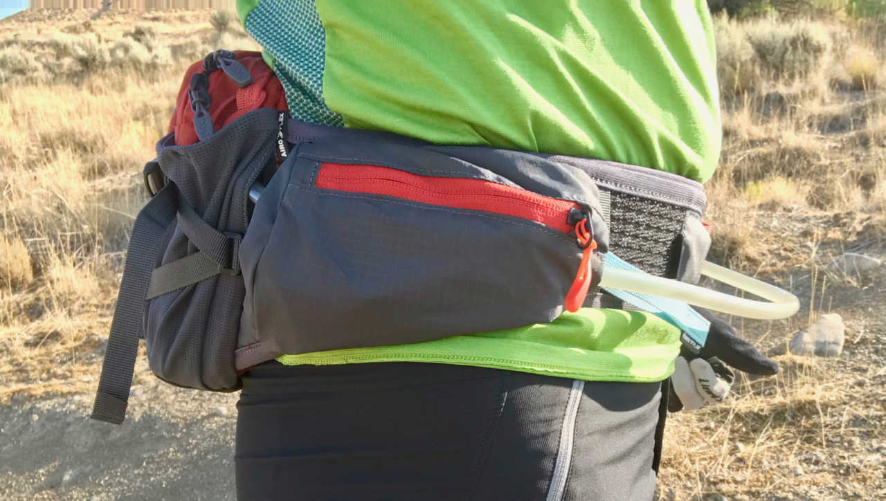 Evoc Hip Pack Pro 3l Review Feedthehabit Com