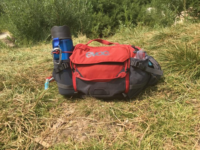 EVOC Hip Pack Pro 3L Review