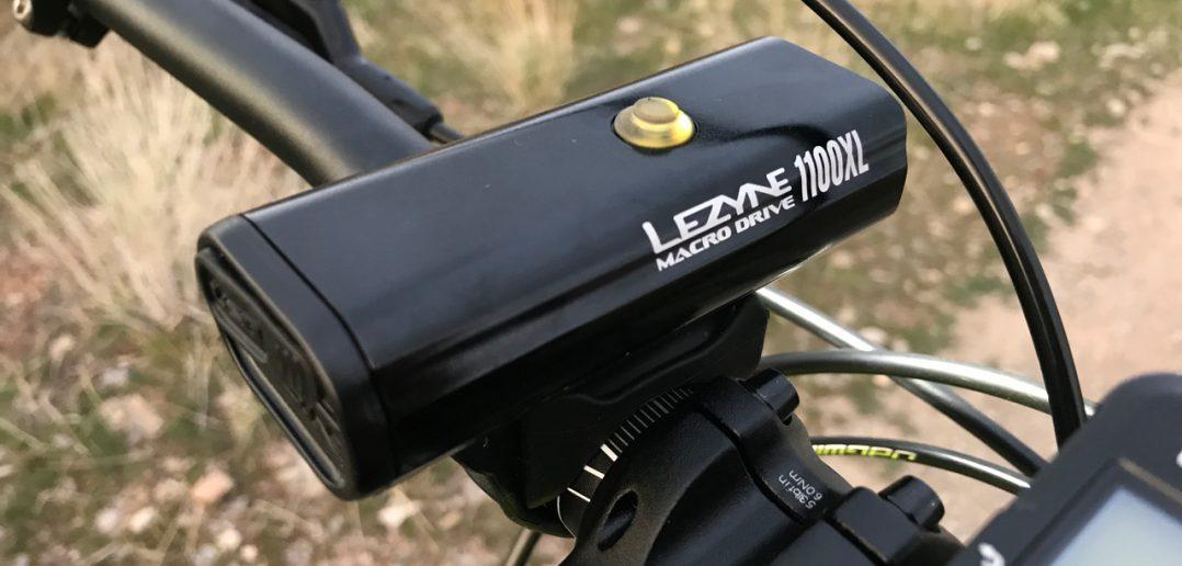 Lezyne Macro Drive 1100XL Review