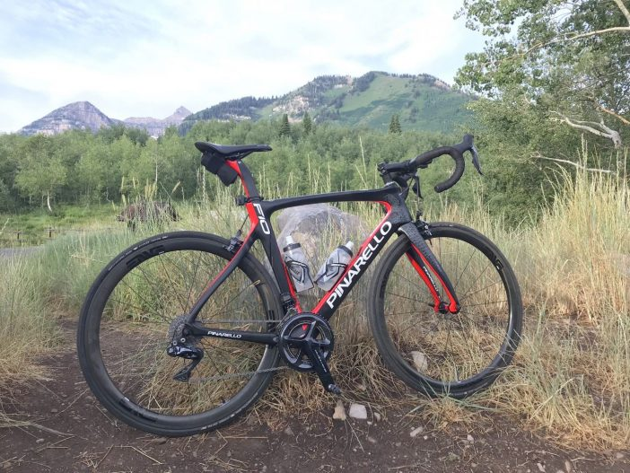Pinarello Dogma F10 Review