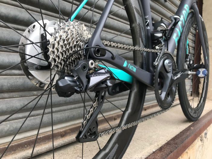 Shimano Ultegra R8050 Di2 Review
