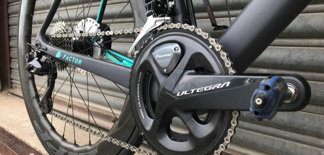 Shimano Ultegra R8050 Di2 Disc Review