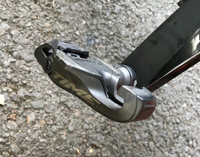 Time XPro 10 Carbon Pedals