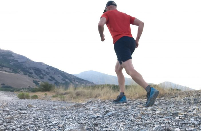 The North Face Better Than Naked Long Haul Shorts and Short-sleeve Tee Review