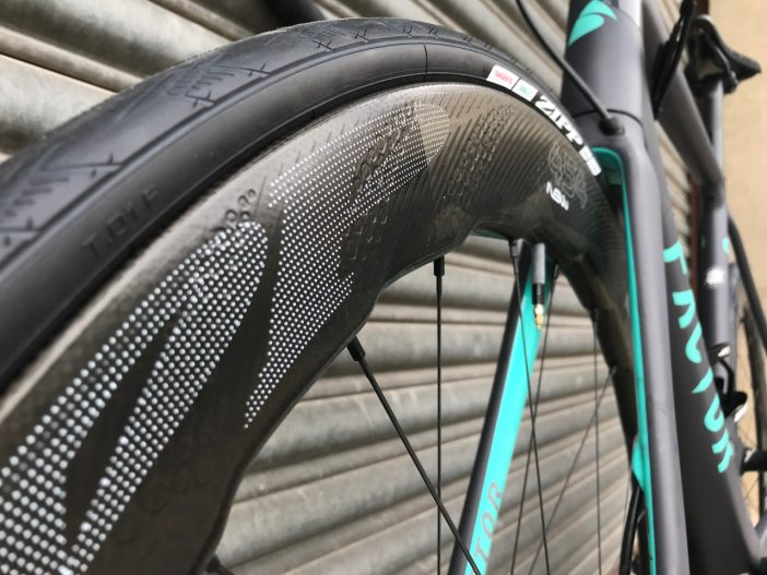 Zipp 454 NSW Disc-brake Wheelset Review