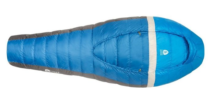Sierra Designs Backcountry Bed 700 Review