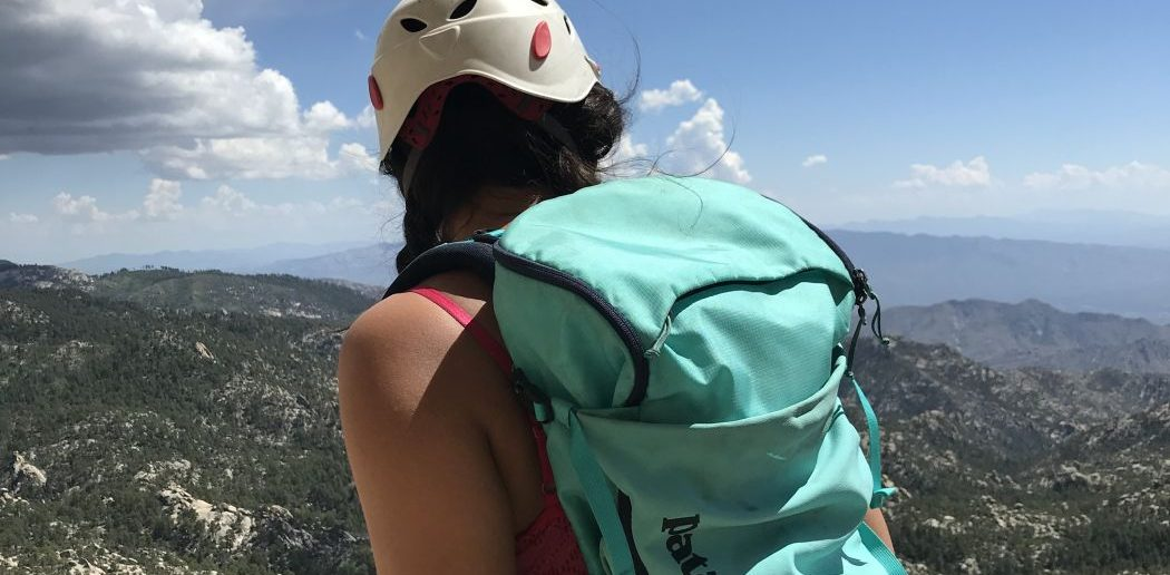 Patagonia Women's Nine Trails 26L Backpack Review