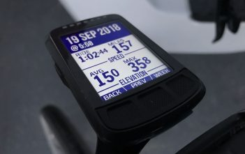 Wahoo ELEMNT Bolt Review