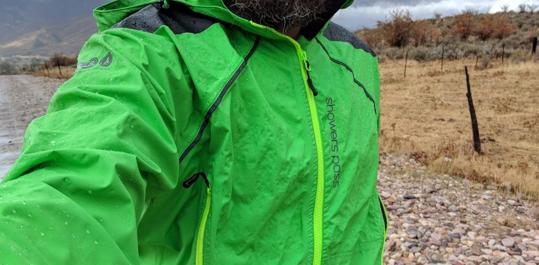 Showers Pass IMBA Jacket Review