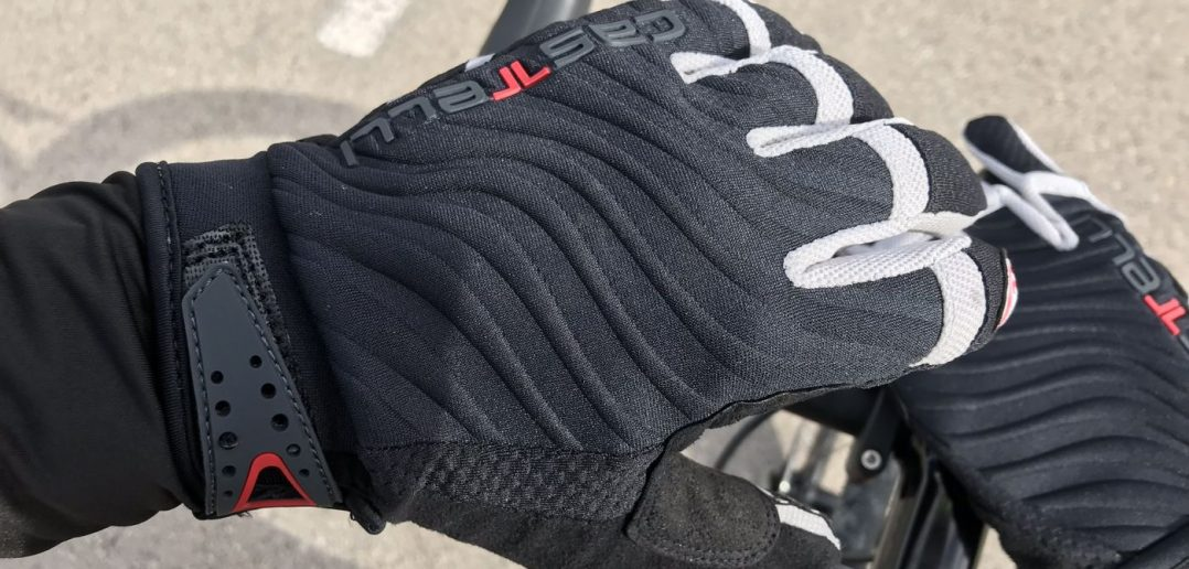 Castelli CW 6.0 Cross Gloves Review