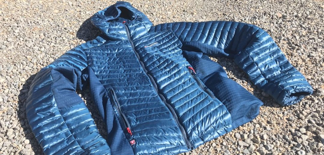 Montane Icarus Flight Jacket Review
