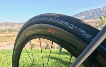 Pirelli P Zero VELO 4S Tires Review