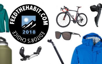 2018 FeedTheHabit.com Gear of the Year