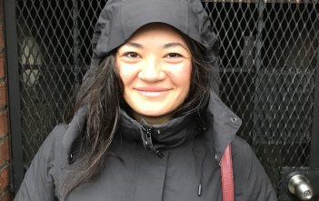 Women's Patagonia City Storm Parka