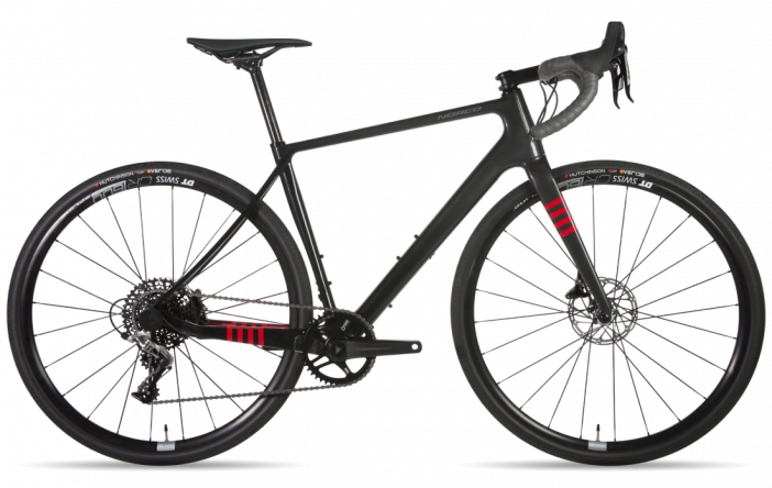 2019 Norco Section Carbon Rival 1x
