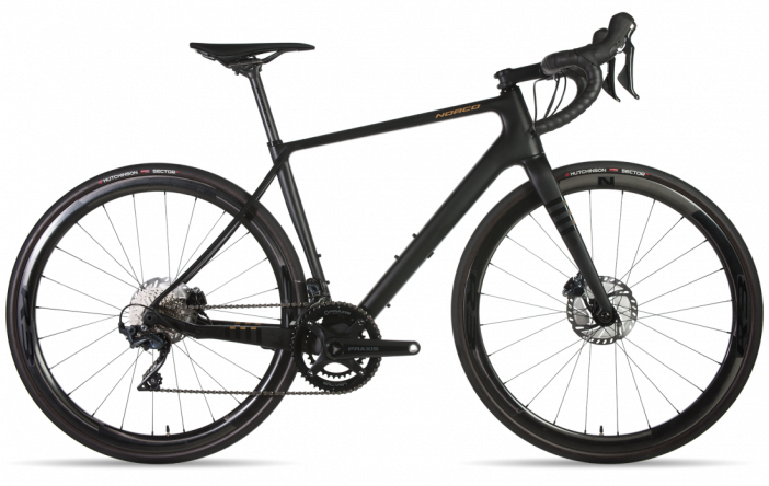 2019 Norco Section Carbon Ultegra SL