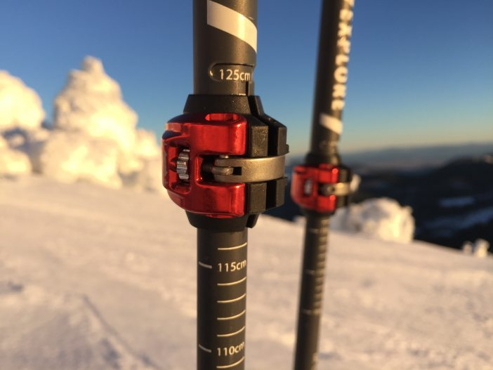 MSR DynaLock Explore Backcountry Pole Review