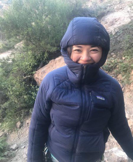 Women's Patagonia Hyper Puff Hoody
