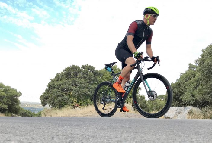 Bontrager Aeolus XXX 4 TLR Disc Wheelset Review
