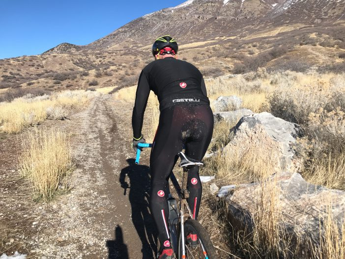Castelli Sorpasso 2 Bib Tights Review