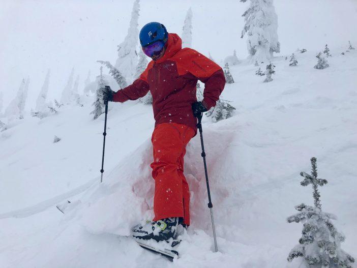 Arc'teryx Sabre LT Jacket and Sabre Pant Review